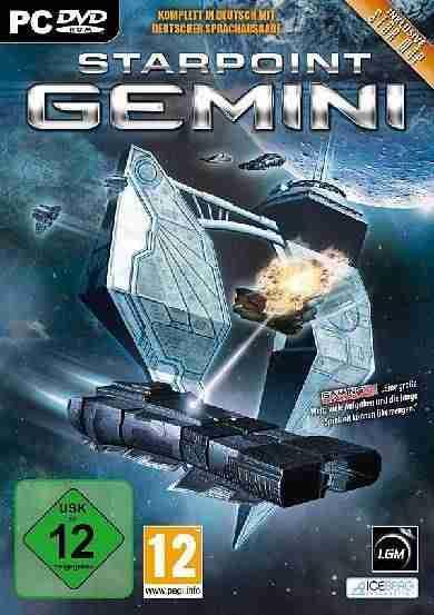 Descargar Starpoint Gemini Complete [DUAL][PROPHET] por Torrent